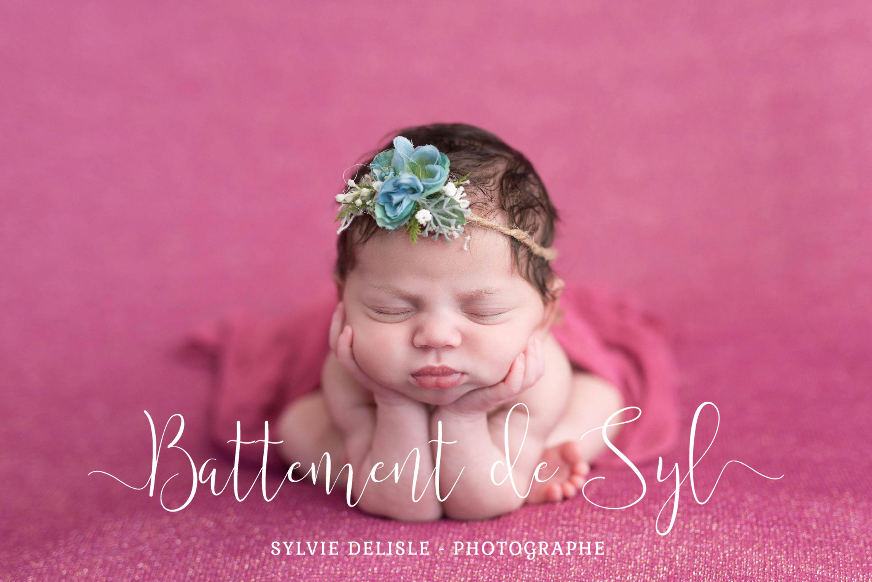 séance naissance Battement de Syl